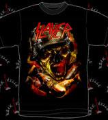 Футболка Slayer 6