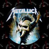 Значок Metallica 17