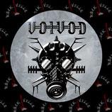 Значок Voivod 2