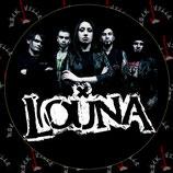 Наклейка Louna 2