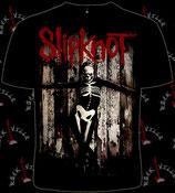 Футболка Slipknot 3