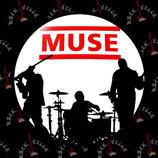 Значок Muse 7