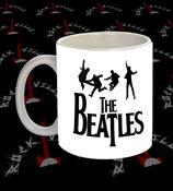 Кружка Beatles 10