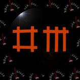 Значок Depeche Mode 5