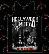 Майка Hollywood Undead
