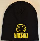 Шапка-бини Nirvana