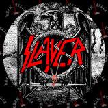 Наклейка Slayer 2