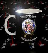 Кружка Motorhead 3