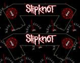 Шарф Slipknot