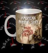 Кружка American Horror Story