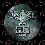 Значок Rammstein 13