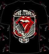 Футболка Rolling Stones 1