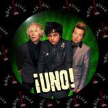 Значок Green Day 8