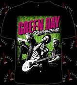 Футболка Green Day 1