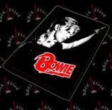 Обложка на паспорт David Bowie