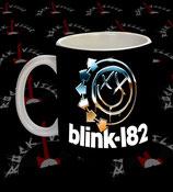 Кружка Blink 182 1