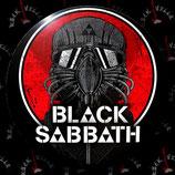 Значок большой Black Sabbath 1