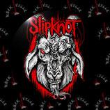 Значок Slipknot 12
