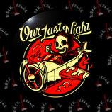 Значок Our Last Night 3