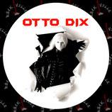 Наклейка Otto Dix