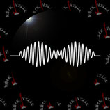 Значок Arctic Monkeys 1
