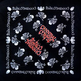 Бандана Cannibal Corpse