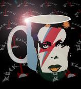 Кружка David Bowie 1
