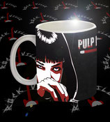 Кружка Pulp Fiction 1