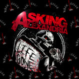 Значок Asking Alexandria 1