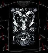 Футболка Black Craft