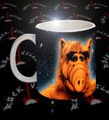 Кружка Alf
