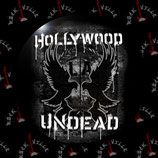 Значок Hollywood Undead 9
