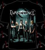 Футболка Evanescence