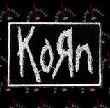 Термонашивка Korn