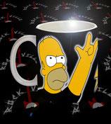 Кружка Simpsons 2