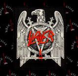 Нашивка катаная Slayer 1