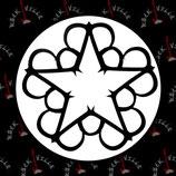 Значок Black Veil Brides 10