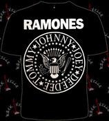 Футболка Ramones 2