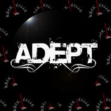 Значок Adept 2