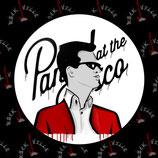 Значок Panic! At The Disco 13
