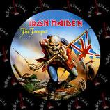 Значок Iron Maiden 6