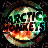 Наклейка Arctic Monkeys 2
