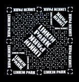 Бандана Linkin Park