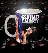 Кружка Eskimo Callboy 4