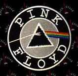 Нашивка Pink Floyd 2