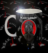 Кружка Black Sabbath 5