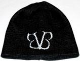 Шапка вязаная Black Veil Brides 1
