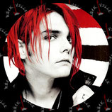 Наклейка My Chemical Romance 4