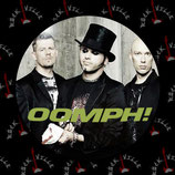 Значок Oomph! 1