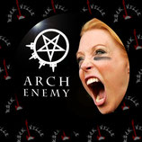 Значок Arch Enemy 3